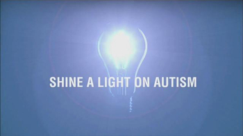 Autism Speaks TV Spot, 'Light it up Blue' - Thumbnail 7