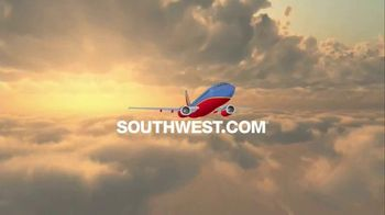 Southwest Airlines TV Spot, 'Seat Monitors' - Thumbnail 7