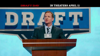 Draft Day - Alternate Trailer 3