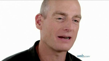 Web.com TV Spot Featuring Jim and Tabitha Furyk - Thumbnail 4