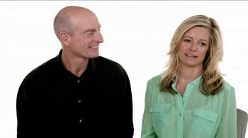 Web.com TV Spot Featuring Jim and Tabitha Furyk