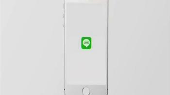 Line App TV Spot, 'Tom & Clarissa' - Thumbnail 1