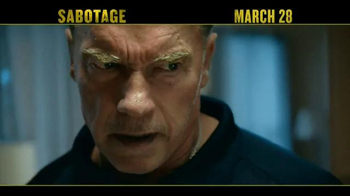 Sabotage - Alternate Trailer 17