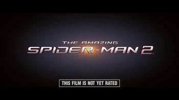The Amazing Spider-Man 2 - Alternate Trailer 2