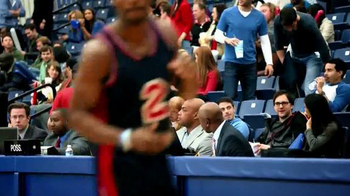 Capital One Venture Card TV Spot, 'Pre-Game' Featuring Charles Barkley - Thumbnail 1