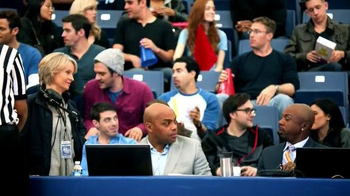 Capital One Venture Card TV Spot, 'Pre-Game' Featuring Charles Barkley - Thumbnail 5