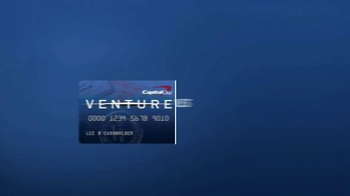 Capital One Venture Card TV Spot, 'Pre-Game' Featuring Charles Barkley - Thumbnail 9