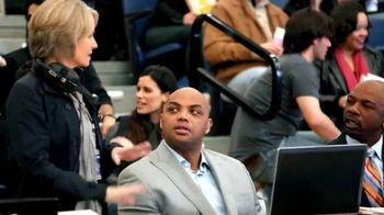 Capital One Venture Card TV Spot, 'Pre-Game' Featuring Charles Barkley - 61 commercial airings