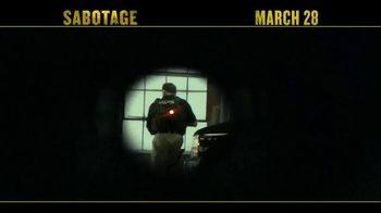 Sabotage - Alternate Trailer 18