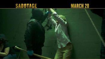 Sabotage - Alternate Trailer 20