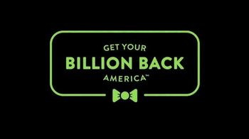 H&R Block TV Spot, 'Reunited,' Song by Peaches & Herb - Thumbnail 10