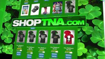 Shop TNA St. Patrick's Day Sale TV Spot