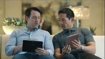 Samsung Galaxy Pro Tab TV Spot, 'Multi-User Mode'