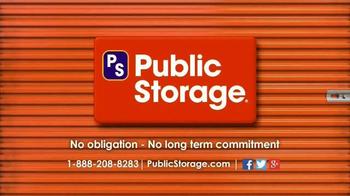 Public Storage TV Spot, 'The Cloud' - Thumbnail 10