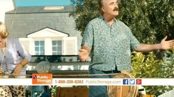 Public Storage TV Spot, 'The Cloud' - Thumbnail 3
