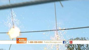 Public Storage TV Spot, 'The Cloud' - Thumbnail 4