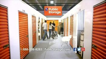 Public Storage TV Spot, 'The Cloud' - Thumbnail 7
