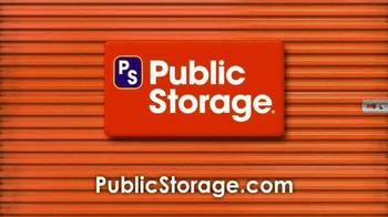 Public Storage TV Spot, 'The Cloud' - Thumbnail 8