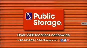 Public Storage TV Spot, 'The Cloud' - Thumbnail 9