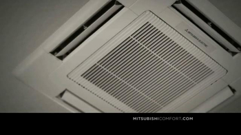 Mitsubishi Electric TV Spot, 'Funky Smell' Featuring Fred Funk - Thumbnail 8