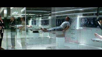 Transcendence - Alternate Trailer 4