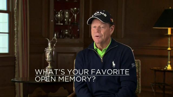 Mastercard TV Spot, 'Memories' Featuring Tom Watson - 23 commercial airings