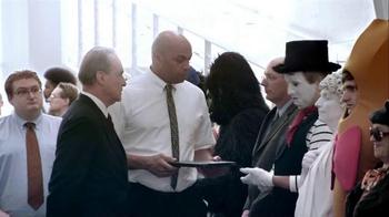 CDW TV Spot, 'Clowns' Featuring Charles Barkley - Thumbnail 5