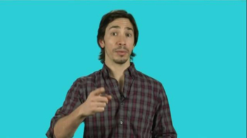 Do Something Organization TV Spot, 'Play Would You Rather' Ft. Justin Long - Thumbnail 3