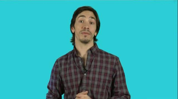Do Something Organization TV Spot, 'Play Would You Rather' Ft. Justin Long - Thumbnail 5