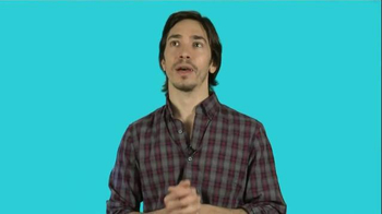 Do Something Organization TV Spot, 'Play Would You Rather' Ft. Justin Long - Thumbnail 6