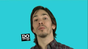 Do Something Organization TV Spot, 'Play Would You Rather' Ft. Justin Long - Thumbnail 8