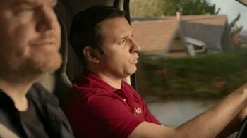 Xfinity TV Spot, 'Busy Man' Featuring Jim Gaffigan - Thumbnail 3