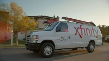 Xfinity TV Spot, 'Busy Man' Featuring Jim Gaffigan - Thumbnail 4