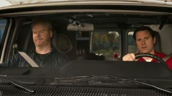 Xfinity TV Spot, 'Busy Man' Featuring Jim Gaffigan - Thumbnail 5