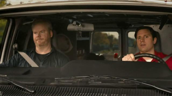 Xfinity TV Spot, 'Busy Man' Featuring Jim Gaffigan - 14 commercial airings