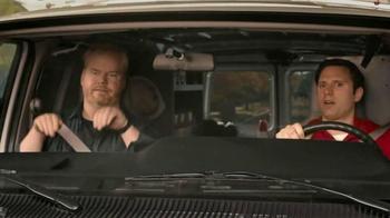 Xfinity TV Spot, 'Busy Man' Featuring Jim Gaffigan - Thumbnail 7