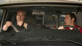 Xfinity TV Spot, 'Busy Man' Featuring Jim Gaffigan - Thumbnail 9