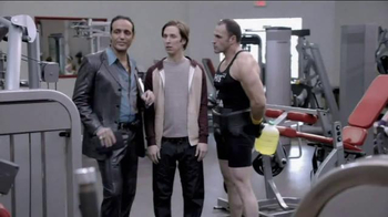 Planet Fitness TV Spot, 'Upsell' - 222 commercial airings