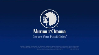 Mutual of Omaha TV Spot, 'Aha Moment: Steve' - Thumbnail 5