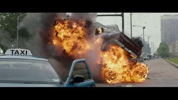 Captain America: The Winter Soldier - Alternate Trailer 37