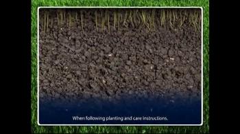 Grassology TV Spot Featuring Bob Vila - Thumbnail 2