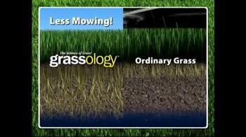 Grassology TV Spot Featuring Bob Vila - Thumbnail 4