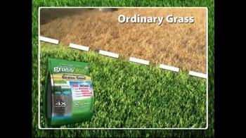 Grassology TV Spot Featuring Bob Vila - Thumbnail 5