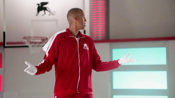 2014 Kia Optima TV Spot, 'Griffin Force' Featuring Blake Griffin - Thumbnail 10