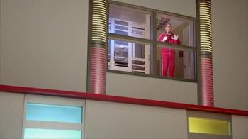 2014 Kia Optima TV Spot, 'Griffin Force' Featuring Blake Griffin - Thumbnail 2