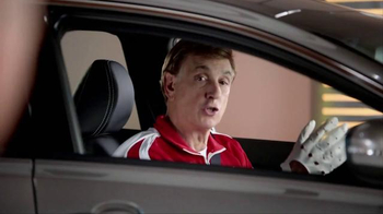2014 Kia Optima TV Spot, 'Griffin Force' Featuring Blake Griffin - Thumbnail 8