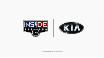 2014 Kia Optima TV Spot, 'Griffin Force' Featuring Blake Griffin - Thumbnail 9