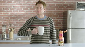 Dunkin' Donuts Extra Extra Coffee Creamer TV Spot, 'Coffee Done Right'