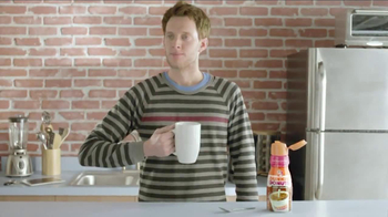 Dunkin' Donuts Extra Extra Coffee Creamer TV Spot, 'Coffee Done Right' - Thumbnail 1