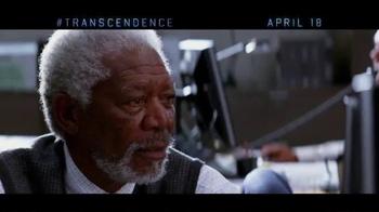 Transcendence - Alternate Trailer 15